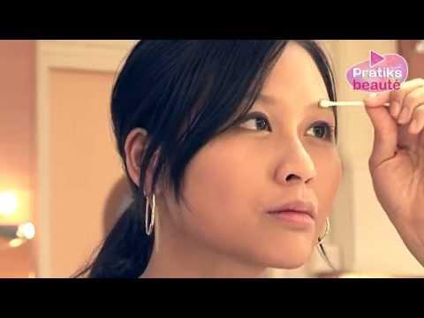 Maquillage - Comment faire une mise en beauté sur une morphologie asiatique ?