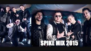 Spike - Mega Mix Przebojów 2015