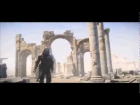 Assassins Creed The Movie Trailer