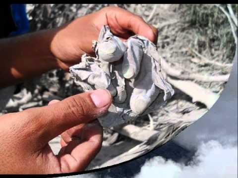 Korban Gunung Korban Letusan Gunung Merapi