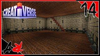 Creativerse - Ep14 - I Go Up & Down