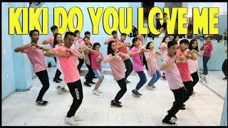 Download Lagu KIKI DO YOU LOVE ME DANCE - IN MY FEELINGS - DRAKE - KEKE CHALLENGE Gratis STAFABAND