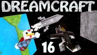 Minecraft | Dream Craft - Star Wars Modded Survival Ep 16