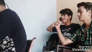 Aadat Ninja Punjabi Song