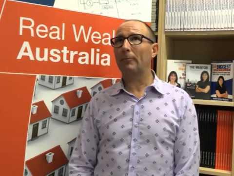 Real Wealth Australia Pty. Ltd. Course And Success Stories |Australia
