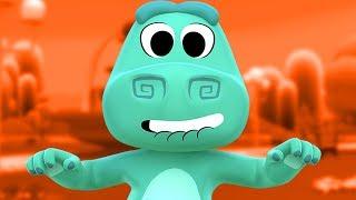 Crocodile Cha cha cha - Songs for kids, Children's Music   The Children's Kingdom