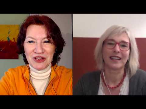 #15 - Bei mir sein - Ein Interview mit der Expertin für psychologische Gesundheit Franziska Hößler