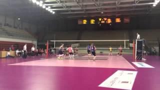 Match Point A2F: Filottrano-Monza