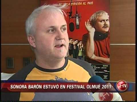 Paseo De Oficina Musica Sonora Baron Chvnoticias06 09 2012