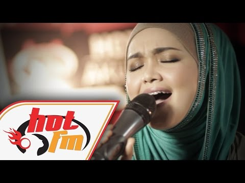 Siti Nurhaliza - Ketika Cinta (live) #hottv video