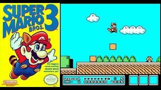 Super Mario Bros. 3 w/TysonD08! | NES Online Games