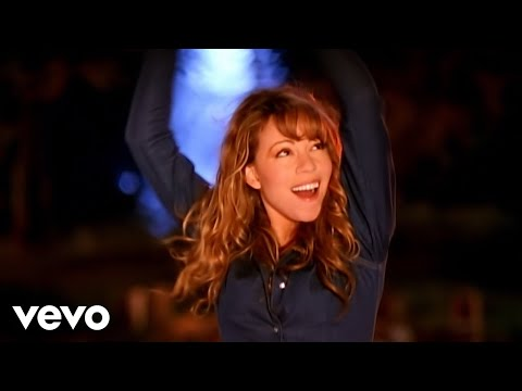 Mariah Carey - Always Be My Baby klip izle
