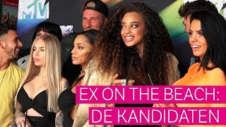 'Ex On The Beach Double Dutch': 'Vorig seizoen was kinderspel'
