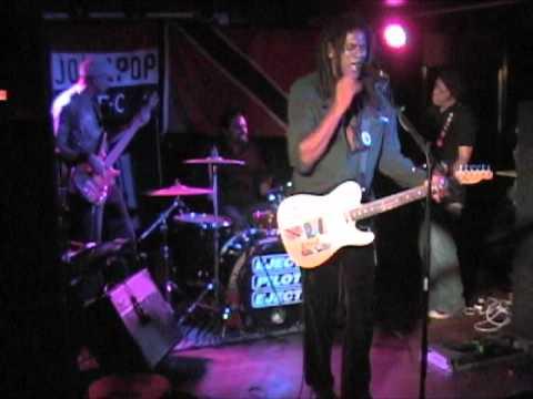 FLASHBACK...JOINTPOP UK Tour Vid