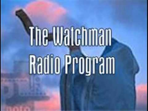 The Watchman Radio Program 03.07.13 - Interview with Othusitse Mmusi of Botswana re his visits...""