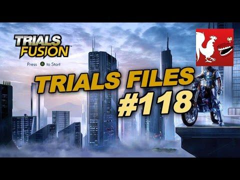 Trials Fusion - Trials Files #118