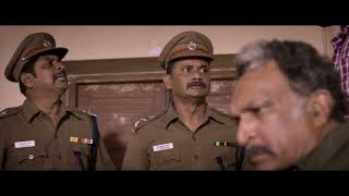 Sathya and Pandian plan to catch Moorthy - 8 Thottakal 2017 Tamil Movie