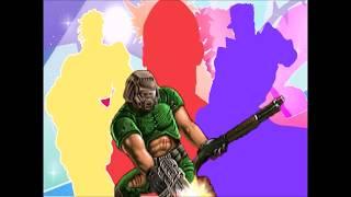 Crappy Doom WADs - Terry's bizarre adventure