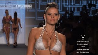 "Fashion Show ""BEACH BUNNY"" Miami Fashion Week Swimwear Spring Summer 2014 HD by Fashion Ch"