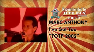 Watch Marc Anthony Ive Got You video