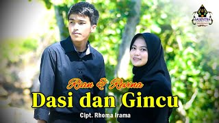 Download lagu DASI DAN GINCU (Rhoma Irama) Cover by Revina & Rian