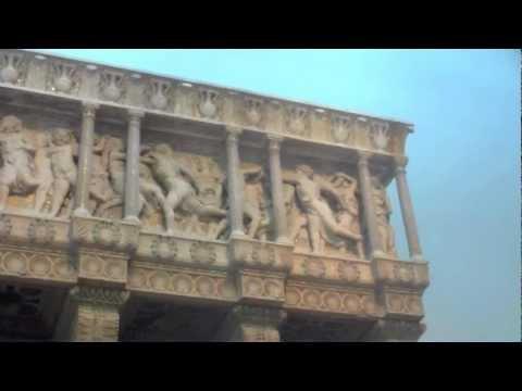 Cantoria di Luca della Robbia al Museo Opera del Duomo di Firenze