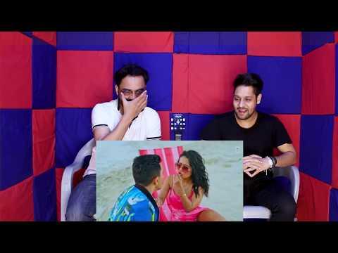 Pakistani Reaction On Neha Kakkar Song Goa Beach-tony Kakkar & Aditya Narayanlatest Hindi Song 2020