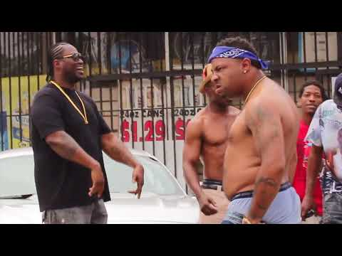 Video) Yo Millionaire ft Project Pat - I am Memphis | 911BAZE