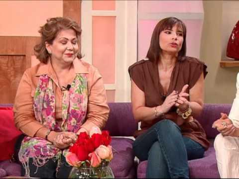 Entrevista relaciones de parejas entre diferente edades 30/03/2011
