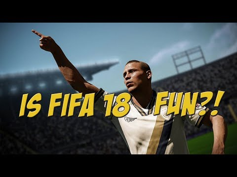 FIFA 18 - Is this game Fun anymore?! Top 5 reasons why i quit!