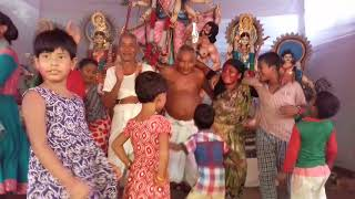 Bijoya Doshomi, Helenchakuri Puja Mondop/2017