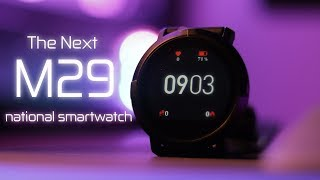 M29 SmartWatch Review in Bangla | The Ultimate Mi Band Killer!