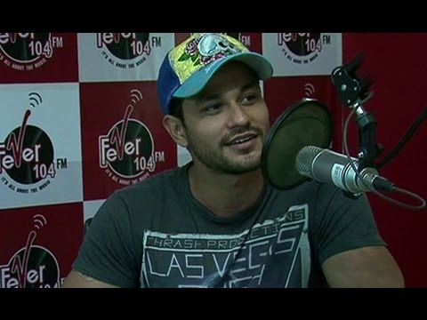 Kunal Khemu Promotes 'Go Goa Gone' At Radio Stations - Day 1