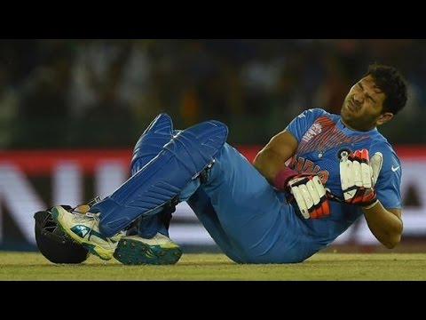 Yuvraj Singh Is A Match Winner: Tom Moody