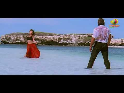50-50 Telugu Movie Songs - Ee Prayam Song - Sanjay Dutt, Urmila, Ar Rahman video