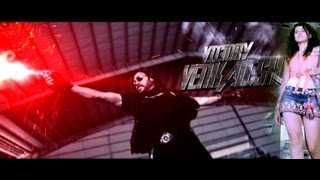 Shadow - Shadow HD  Theatrical Trailer  - Venkatesh, Srikanth Tapsee Pannu - Shadow Trailer