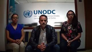 UNODC Guatemala Cybercrime English 2017