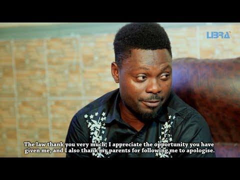 Ariyike Latest Yoruba Movie 2017 | Kunle Afod thumbnail