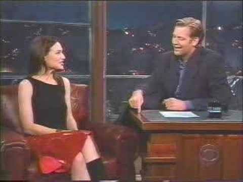 Claire Forlani - [Jun-2000] - interview