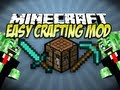 [1.5.2] Easy Crafting Mod Spotlight