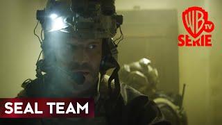 SEAL Team | Ihr Mut ist Legendär | TNT Serie