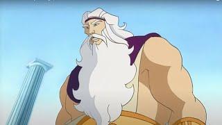 Hercule - 4 Aventures Mythologiques