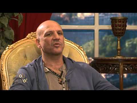Goli Zivot - Aleksandar Bilanovic - (TV Happy 08.11.2014.)