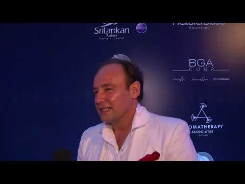 Bastien Gonzalez, owner and developer, Pedi:Mani:Cure Studio
