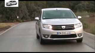 I want new Renault (Dacia) Logan 2014