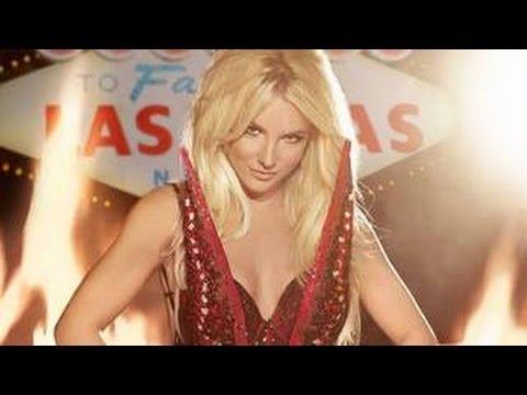 Britney Spears Vegas Britney Spears Piece of me