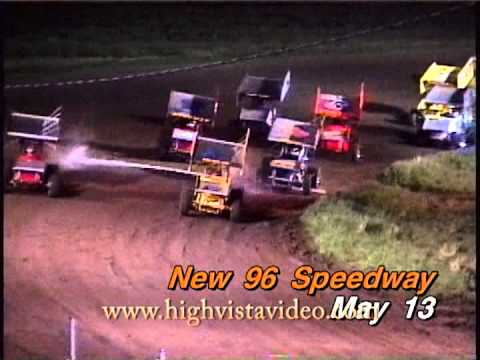 Great Lakes Thunder 2000 Part 1