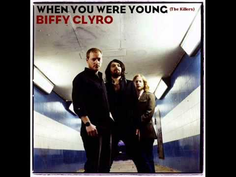 Biffy Clyro - When You Were Young