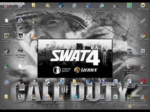 como instalar swat 4 en español