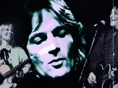 Gene Clark - Day For Night